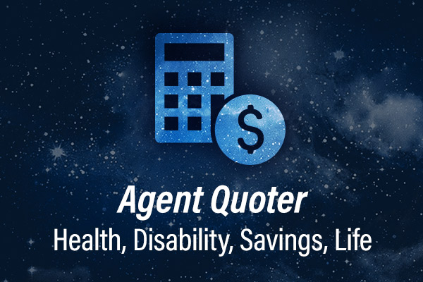 MWG International Agent Quoter